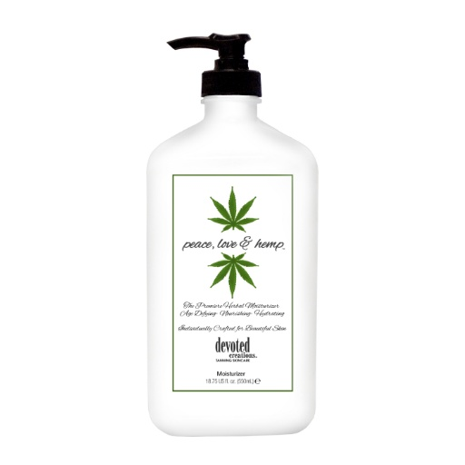 The premiere Herbal Moisterizer